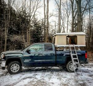 Lake Country Adventure Roof Top Tent