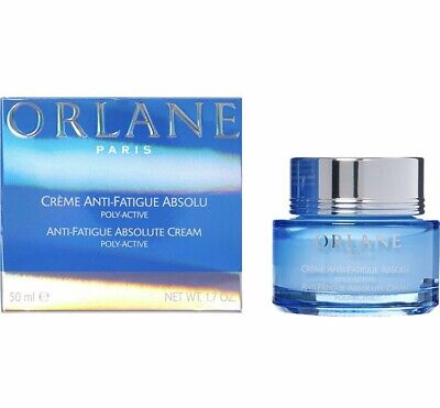 Cosmetics Orlane women ANTI-FATIGUE ABSOLUTE crème poly-active 50 ml