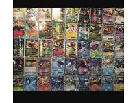 Buying bulk Pokemon EX and GX cards
