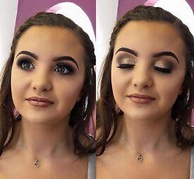 Makeup freelancer ls10 area