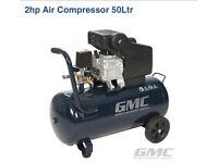 Brand New 50L Air Compressor