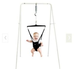 Jolly jumper exerciseur avec support mobile