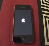Mint Condition Rogers iPhone 4s