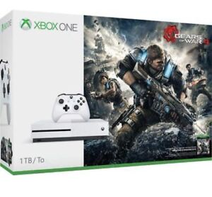 Xbox One S 1tb to trade for Nintendo Switch