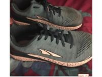 Altra running trainers
