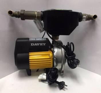 DAVEY RAINBANK PUMP KIT RB2-HP45-05 - 148973