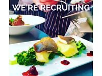 Commis Chef - Dundee City Centre