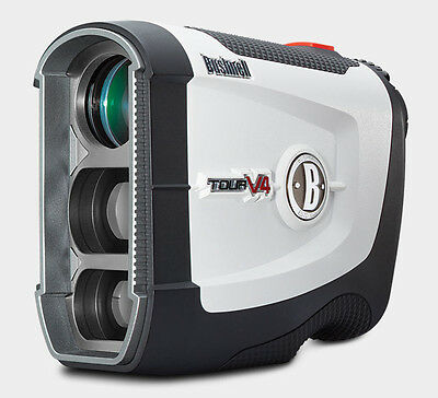 Bushnell Tour V4 Laser Rangefinder with Pinseeker and JOLT £269.99