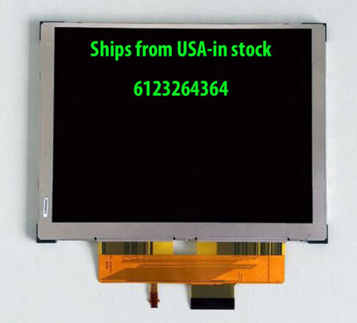 Ridgid SeeSnake CS65x Replacement LCD Screen
