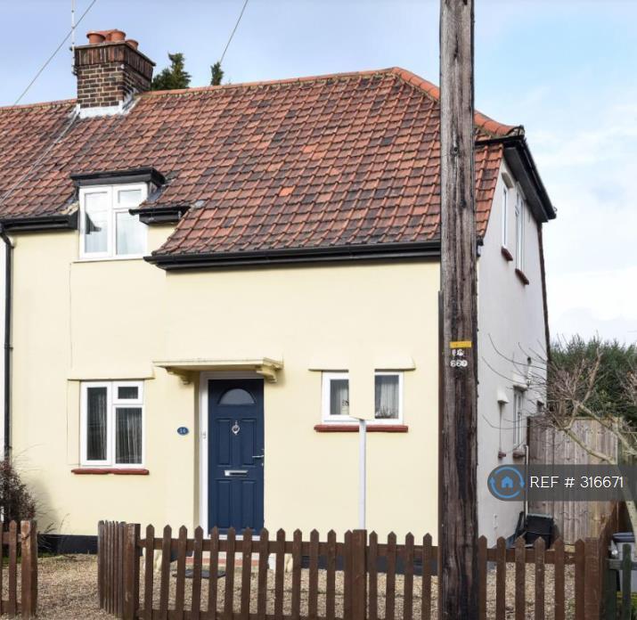 2 bedroom house in Gundulph Road, Bromley, BR2