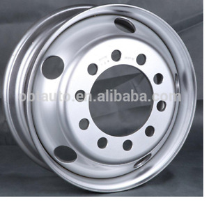 Looking for big truck or semi rim used or for scrap