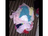 0-3 girl bundle