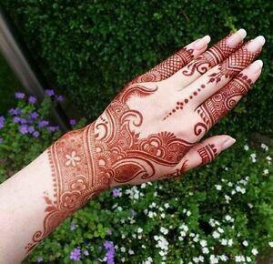 Bridal mehndi (henna) and beauty Bankstown Bankstown Area Preview