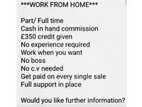 Workers required