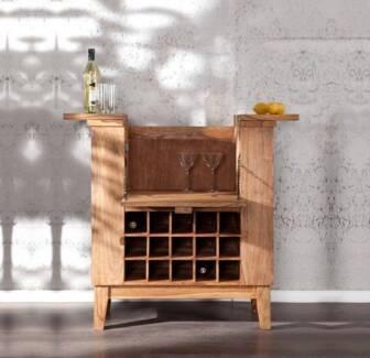 Brand New Bar Cabinet