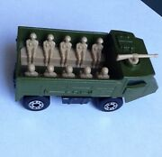 Matchbox Lesney 1971