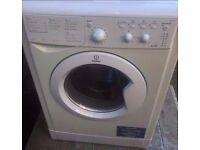 Indesit Washer Dryer IWDC6105