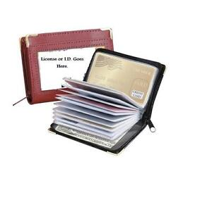 Zippered-Credit-Card-Holders-U-Choose-Yours