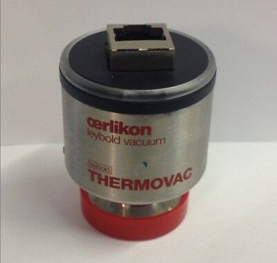 Oerlikon Leybold Vacuum Thermovac Ttr 91n S 230040v02 Mems-pirani Transmitter