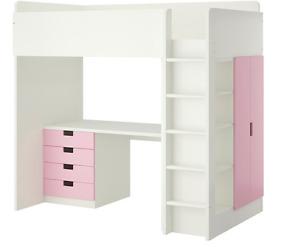 Kids Bunk Bed STUVA from IKEA original price 599.-