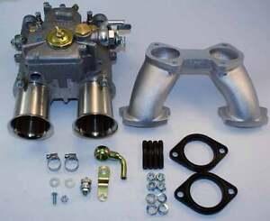 MG-Midget-Austin-Healey-Sprite-61-74-Weber-Carburetor