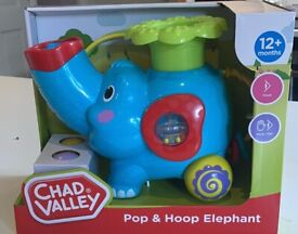 Chad Valley Toy