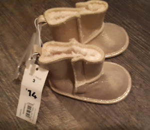 Baby/toddler shoes and boots