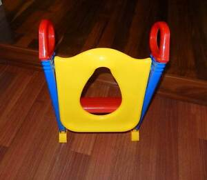 Toddler Toilet Training Seat - Like New. Thornlie Gosnells Area Preview