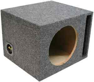 Looking for a 12inch sub box