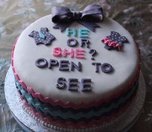 Custom Cakes and Desserts! Stratford Kitchener Area image 7