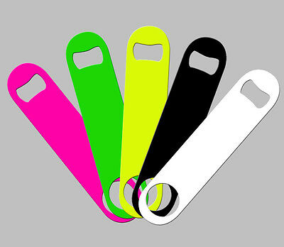 Bar Blade Bottle Opener, Bar Key, Bartender Blade Flair Popper (Bar Blade Bottle Opener)