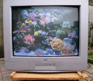 """32"""" RCA Television set - Last of it's kind!"""