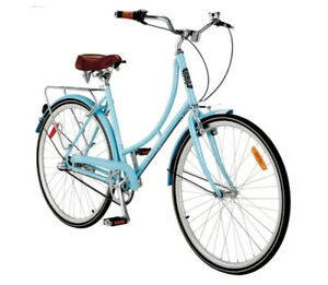 Fairly New Bicycle