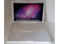 "13"" Apple MacBook 160GB (Grade A Refurbished)"