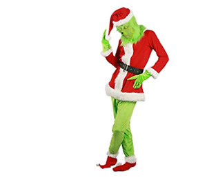 Looking to buy a grinch costume