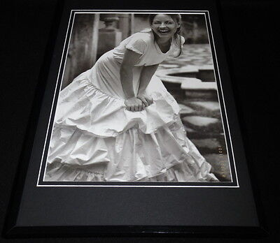 Jodie Foster 1996 Framed 11x17 Photo Poster Display