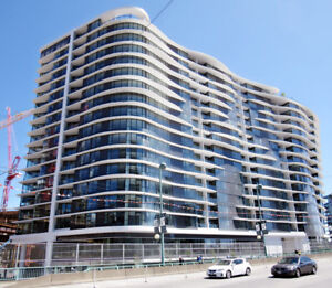 Amazing Vancouver Downtown Furnished Condo in Yaletown