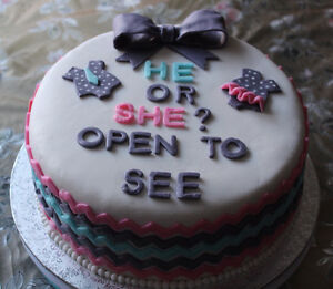CUSTOM CAKES AND DESSERTS! Last minute orders Welcomed. Stratford Kitchener Area image 4