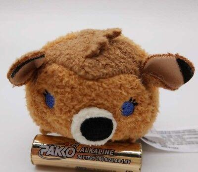 Disney Store Faline Tsum Tsum Plush Mini 3    The Bambi Collection