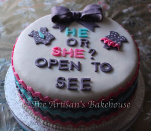 Custom Cakes and Desserts! Kitchener / Waterloo Kitchener Area image 8
