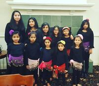 2017 NEW BOLLYWOOD DANCE CLASSES