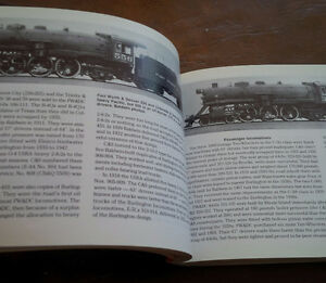 2 North American Railroads Books, by George H. Drury