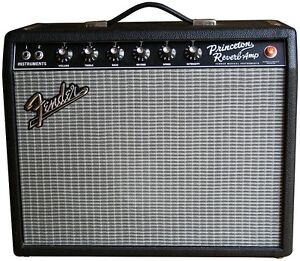 Looking for small tube amp.