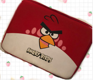Angry Bird Laptop sleeve