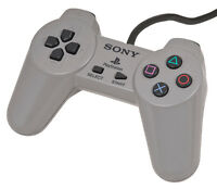 PSX (PS1) Single Controller