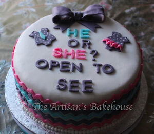 Custom Holiday Cakes! Last minute orders welcomed* Cambridge Kitchener Area image 9