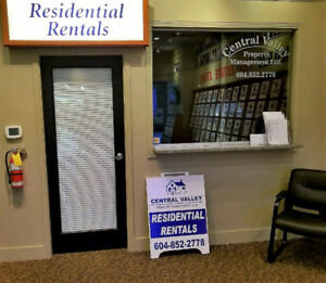 Long-Standing Property Management Company for Sale
