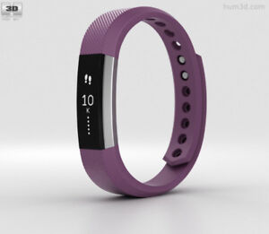 Fitbit Alta Fitness Wristband, Brand New, Free Delivery