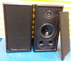 Infinity RS325 Monitor Speakers