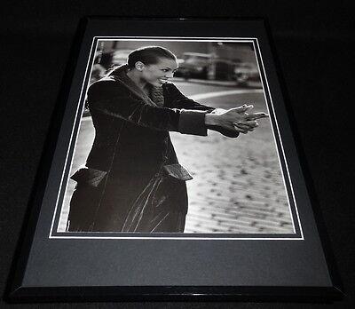 Vanessa Williams 1996 Framed 11x17 Photo Poster Display